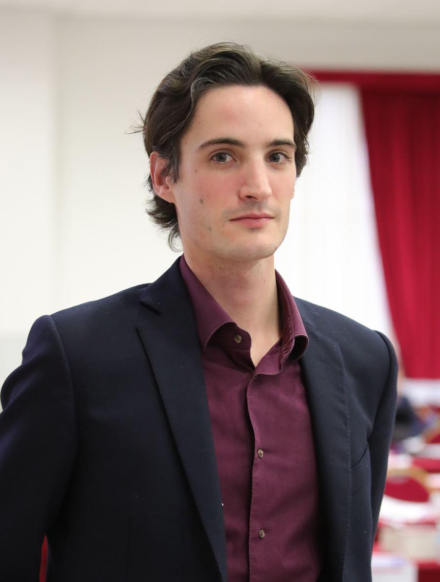 Alberto Vardiero