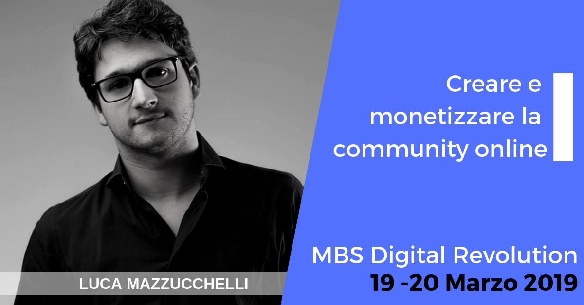 Creare e monetizzare la community online
